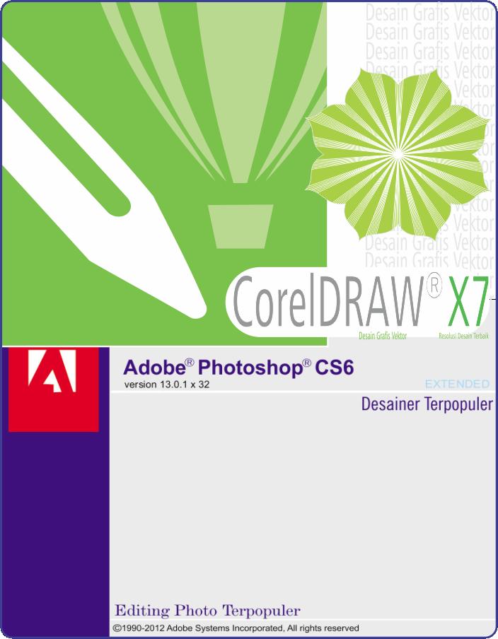 Kursus Design Graphic Standard