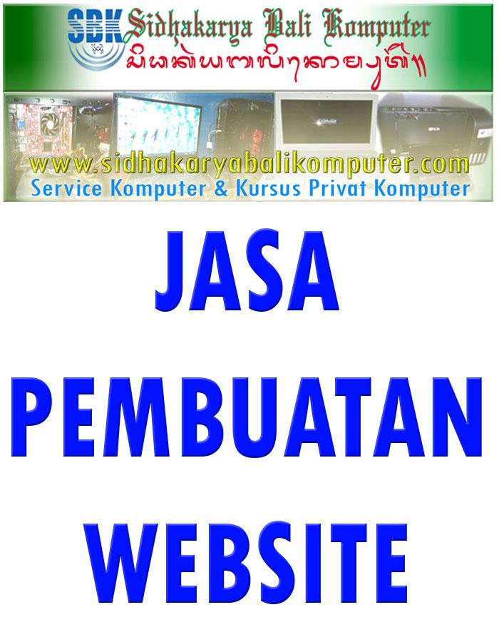 Jasa Website Super Promo Bali